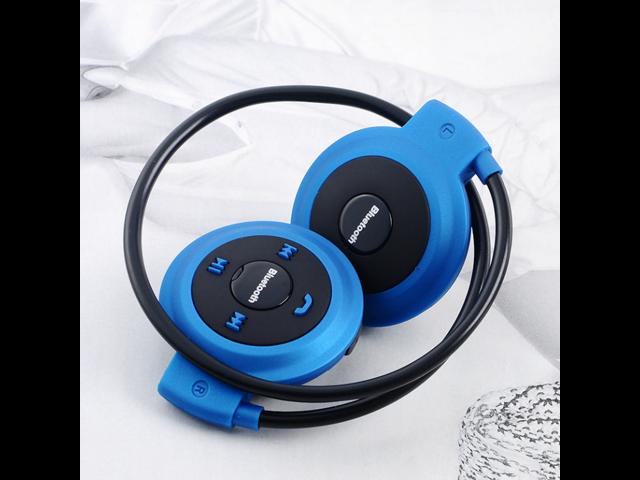 Mini503 Bluetooth Stereo Headset