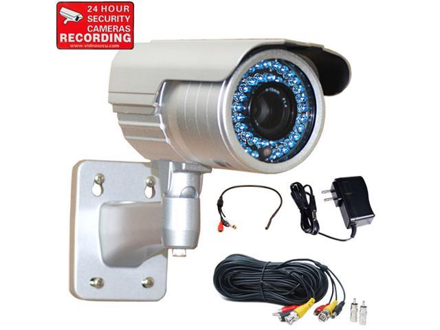 VideoSecu IR Night Vision Indoor Outdoor Weatherproof Security ...