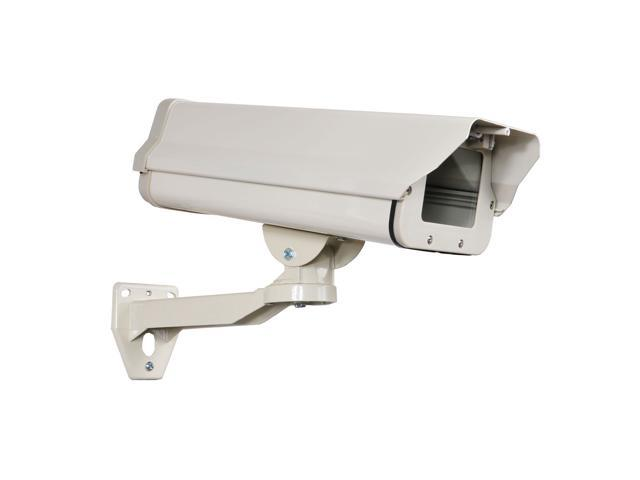 VideoSecu Outdoor Indoor Weatherproof Heavy Duty CCTV Security ...