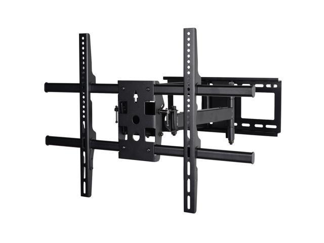 videosecu swing arm tilt swivel heavy duty tv wall mount for 40 42 43 46 47 48 50 52 55 60 65 70. Black Bedroom Furniture Sets. Home Design Ideas
