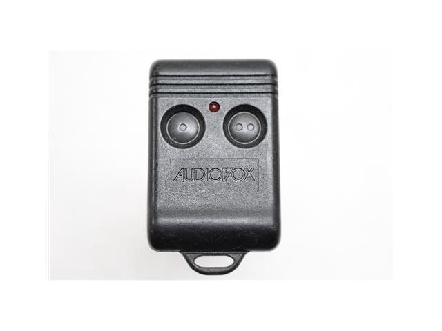 audiovox elval777a factory oem key fob keyless entry remote alarm