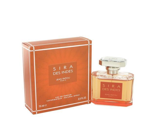 Sira Des Indes Perfume by Jean Patou, 2.5 oz Eau De Parfum Spray for Women