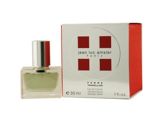 JEAN LUC AMSLER by Jean Luc Amsler EDT SPRAY 1 OZ for WOMEN