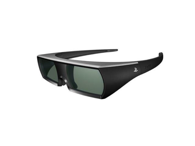 Original Genuine PS3 Universally Compatible 3D Glasses 99021 CECH-ZEG1U