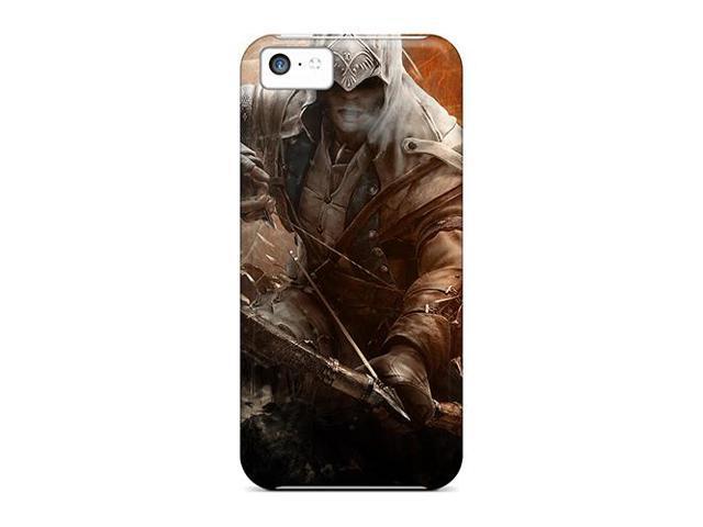 [ydP9697MAQC]premium Phone Case For Iphone 5c/ Assassins ...