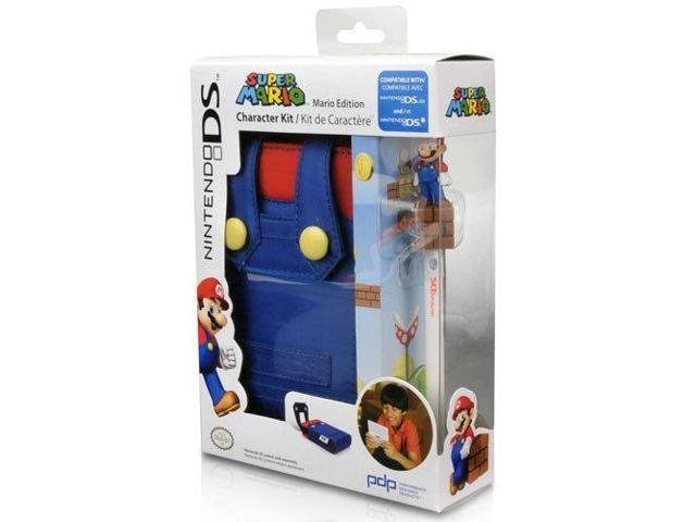 DS Nintendo Character Kit - Mario [Nintendo DS]