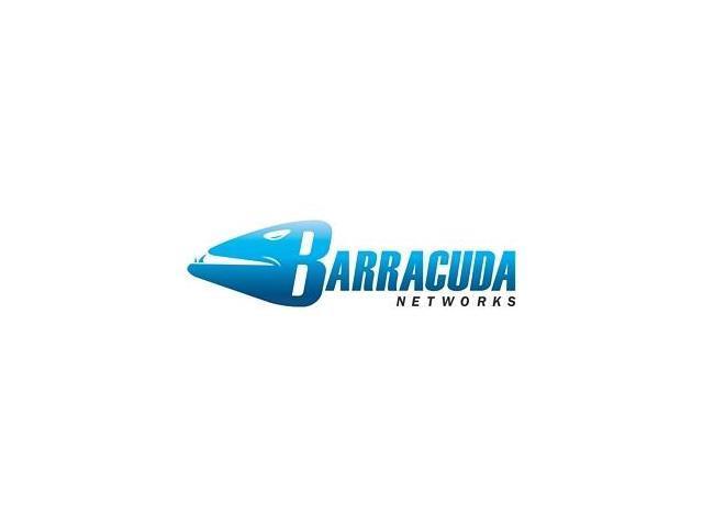 Barracuda Backup Server 690 NAS Server