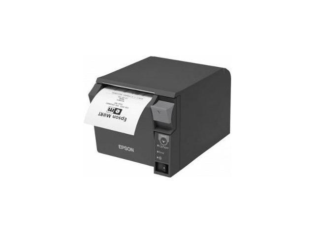 Epson TM-T70II Direct Thermal Printer - Monochrome - Desktop - Receipt Print