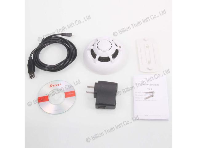 p2p smoke detector wifi camera wireless ip camera dvr digital video recorder. Black Bedroom Furniture Sets. Home Design Ideas