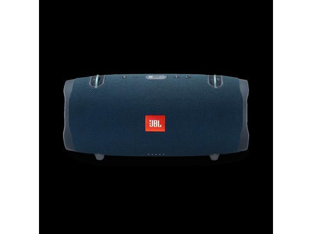 JBL - Xtreme 2 Portable Wireless Bluetooth Speakers (Blue)