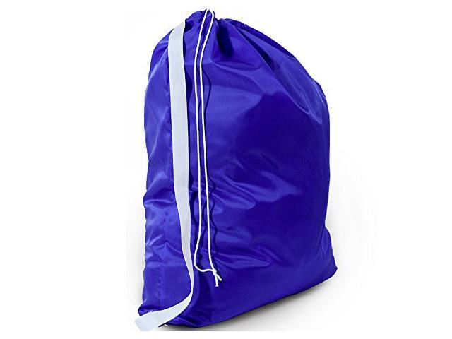 Laundry Bag With 2 Inch Shoulder Strap Heavy Duty Bag