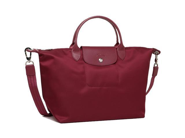 Longchamp Le Pliage Neo Medium Handbag ...