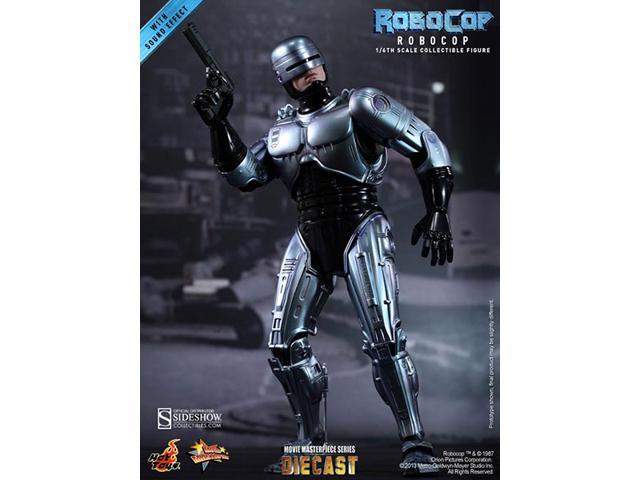 Robocop RoboCop Sixth Scale Figure by Hot Toys