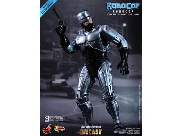 Robocop RoboCop Sixth Scale Figure by Hot Toys
