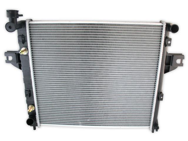 prime choice auto parts rk830 aluminum radiator. Black Bedroom Furniture Sets. Home Design Ideas