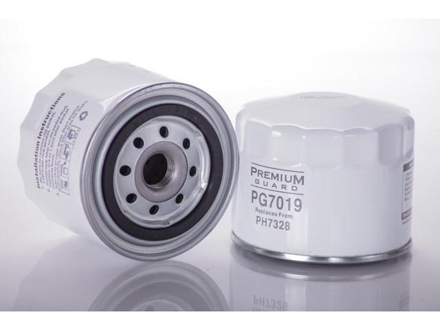 prime choice auto parts pg7019 premium guard oil filter. Black Bedroom Furniture Sets. Home Design Ideas