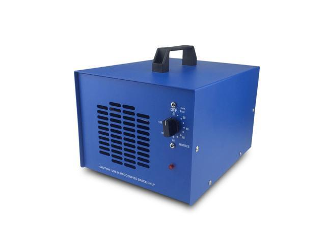 Commercial Air Cleaner Ionizer : Angel pos commercial industrial ionic ozone generator