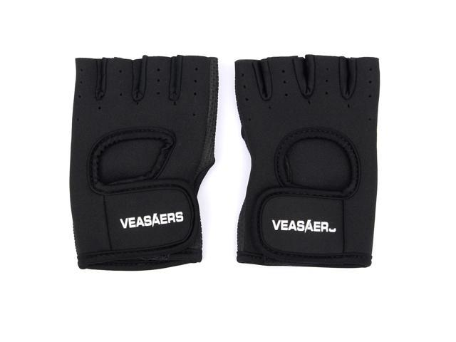 Breathable Shockproof Cycling Bike Bicycle Outdoor Sports Exercise GEL Pad Half Finger Glove S-XL