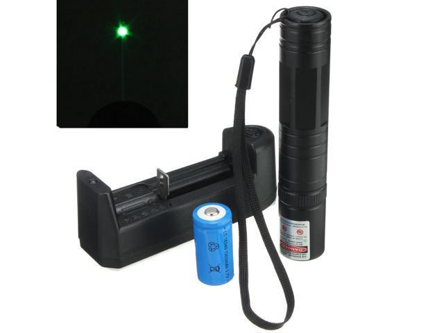 532nm Portable Pocket Lightweight Green Laser Pointer