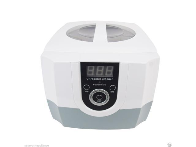 Angel Canada POS 1.4L 60W Ultrasonic Cleaner with Digital Timer