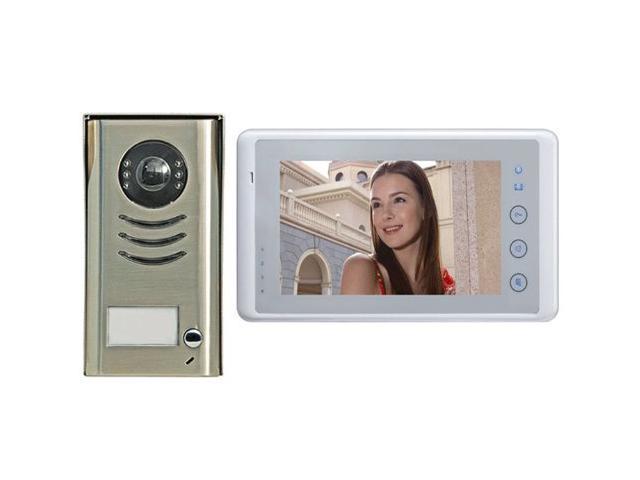 Angel POS Video Door Phone Intercom System 7