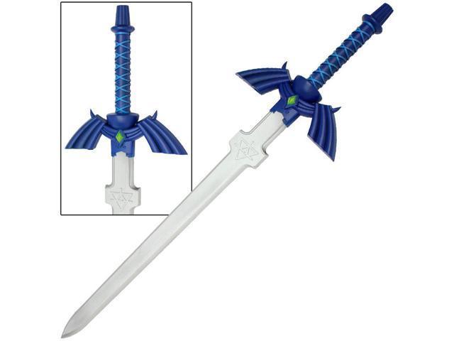 Zelda Dark Knight Blue Foam 31