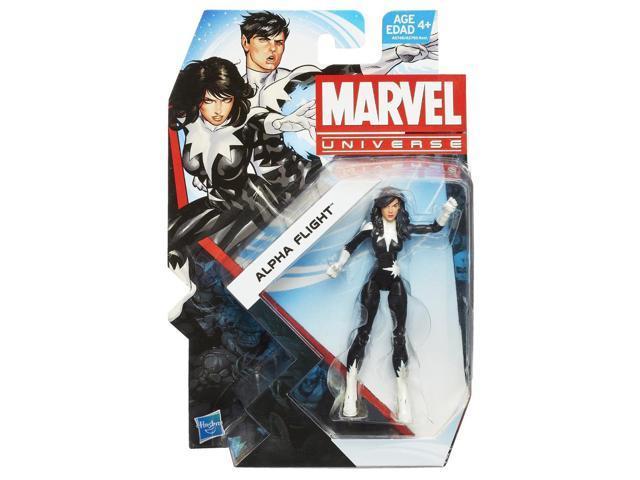 Marvel Universe Classics 3.75
