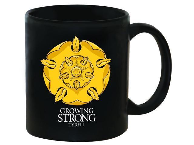 Game Of Thrones Ceramic Mug Tyrell Sigil