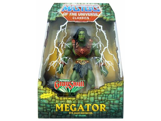 He-Man Masters Of The Universe Classics Action Figure Megator Case Of 12