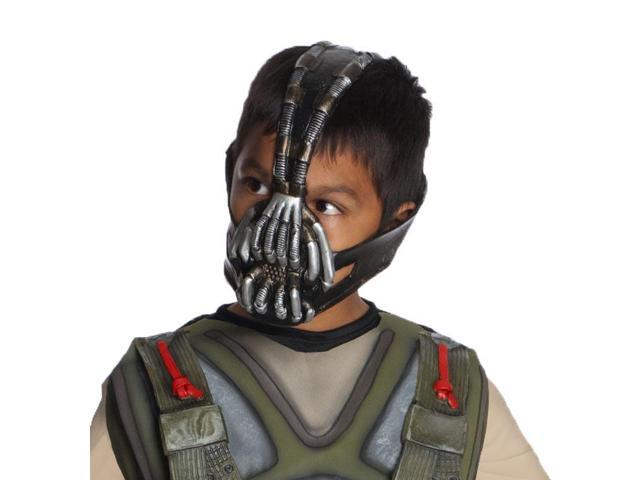 Batman Bane 3/4 Costume Mask Child One Size