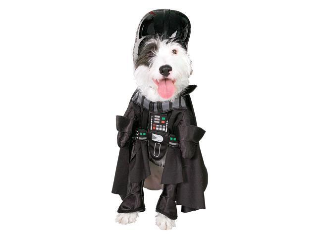 Star Wars Darth Vader Pet Costume X-Large