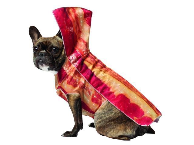 Bacon Pet Dog Costume Large