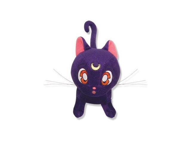 Sailor Moon Luna 6