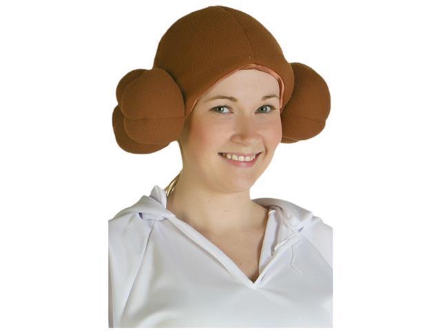 Star Wars Leia Fleece Hat