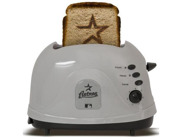 Houston Astros MLB ProToast Toaster