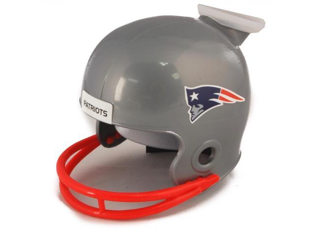 Beverage Fan Can Beverage Topper: New England Patriots