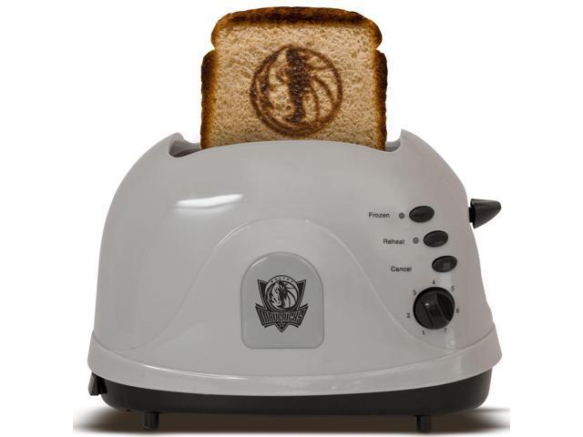 Dallas Mavericks NBA ProToast Toaster