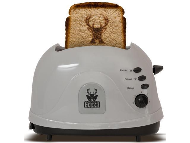 Milwaukee Bucks NBA ProToast Toaster