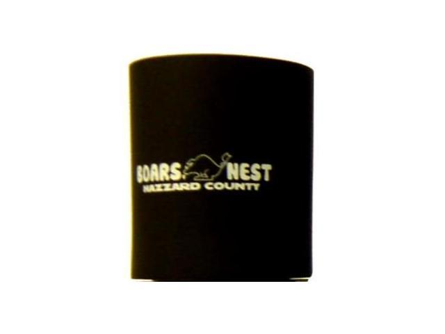 Boar's Nest Black Coozie