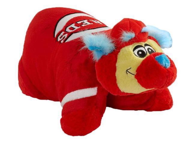My Pillow Pets Plush Pillow MLB Cincinnati Reds