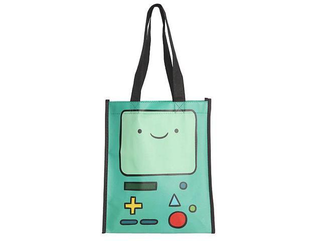 Adventure Time Bmo Tote Bag Accessory
