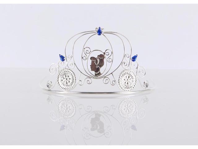 Disney Cinderella Costume Tiara One Size