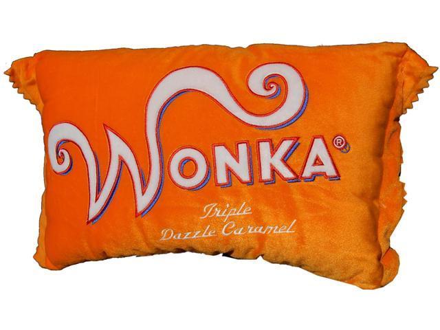 Willy Wonka Orange Triple Dazzle Caramel 20