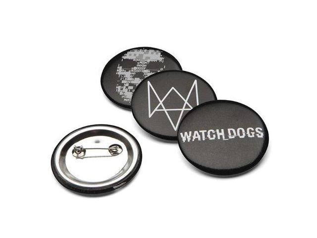 Watch Dogs 1-1/2