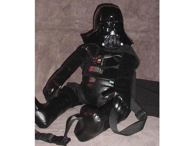 Star Wars Backpack Buddies Darth Vader