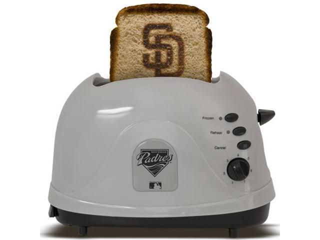 San Diego Padres MLB ProToast Toaster