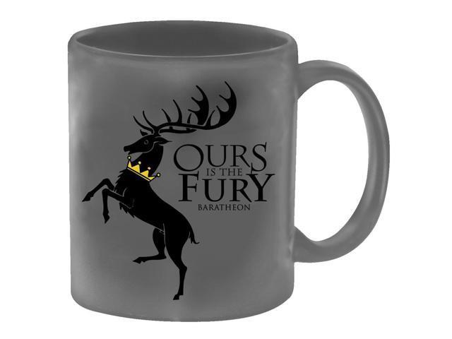 Game Of Thrones Coffee Mug Baratheon