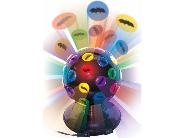 Rotary Bat Projector 6