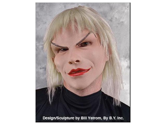 Bitchy Adult Costume Mask One Size