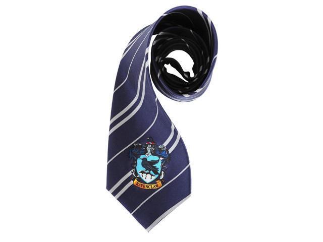 Harry Potter Ravenclaw Costume Necktie One Size